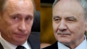 Summitul CSI de la Minsk. De ce s-au certat Putin și Timofti (foto:publika.md)
