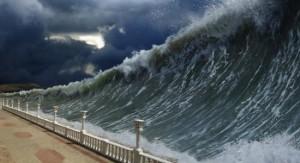 România, testată de UNESCO pentru pregătirea în caz de tsunami