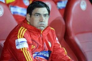 Victor Piţurcă nu mai este antrenorul echipei naționale al României