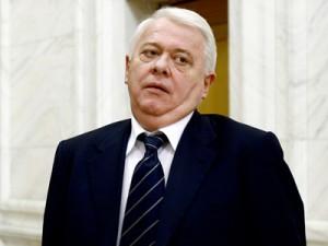 DNA cere aviz pentru arestarea lui Viorel Hrebenciuc.