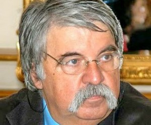 Șeful Clinicii de psihiatrie al SUUB, Florin Tudose, a murit (foto:inpolitics.ro)