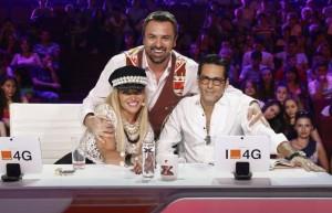 X Factor. Oana Sârbu bagă zâzanie între Bănică și Brenciu