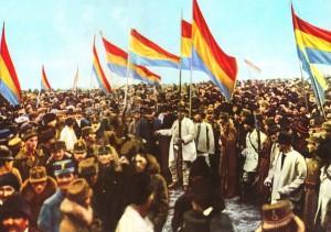 1 Decembrie 1918 - Cum s-a făcut Marea Unire. Ziua Naţională a României