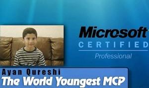 Un copil britanic de 5 ani a devenit specialist certificat Microsoft (foto: mobilissimo.ro)