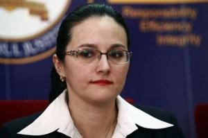 CSM: Alina Bica va fi suspendată până la soluționarea dosarului (foto:radioconstanta.ro)