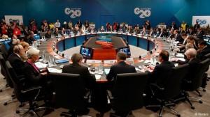 Presa rusă despre Summitul G20 de la Brisbane (Foto:dw.de)
