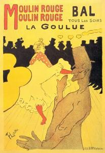 Henri de Toulouse Lautrec, 150 de ani de la naştere