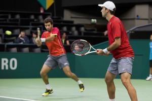 Turneul Campionilor, dublu ATP: Tecău și Rojer în grupa A. Vezi adversarii! (foto:bucurestifm.ro)