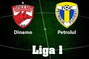 Liga 1, etapa 16. Dinamo - Petrolul