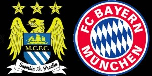 UEFA Champions League, grupa E: Manchester City vs Bayern Munchen