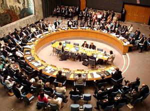 Rusia s-a opus unei declarații ONU privind votul din estul Ucrainei