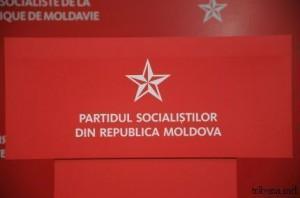 Rezultate alegeri R Moldova
