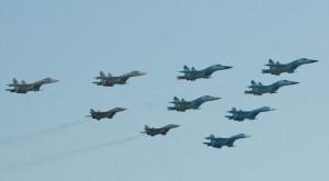 Secretarul general al NATO, Jens Stoltenberg, a anunțat că zborurile avioanele militare ruse reprezintă o amenințare la adresa aviației civile europene. (foto:wordlesstech.com)
