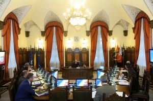Ce s-a hotărât în ultima şedinţă CSAT condusă de Traian Băsescu