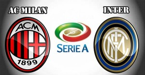 Serie A: AC Milan - Inter