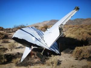 Prăbuşirea navetei SpaceShipTwo: Ce spun experţii