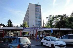 Oradea: Percheziţii DIICOT la Spitalul Municipal, farmacii şi cabinete (foto: oradeapress.ro)