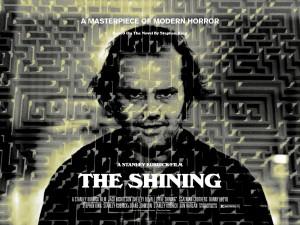 """Stephen King, nemulțumit de ecranizarea """"The Shining"""" din 1980 (foto:silverfox.com)"""