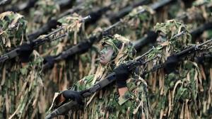 Tigrii Tamili: Cea mai sângeroasă organizaţie teroristă
