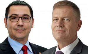 Alegeri Prezidențiale – rezultate, ora 10:20: Iohannis - 54, 50%. Ponta - 45,49% (foto:epchtimes-romania.com)