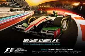 Formula 1 : Marele Premiu de  de la Abu Dhabi