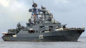 De ce a trimis Putin nave rusești spre nordul Australiei (foto:jafrianews.com)