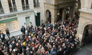 Alegeri prezidențiale. Urmărire penală în rem privind votul din diaspora (foto:puterea.ro)