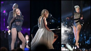 Clasamentul Forbes al celor mai bine plătite cântărețe (Foto:interfacetalent.com)