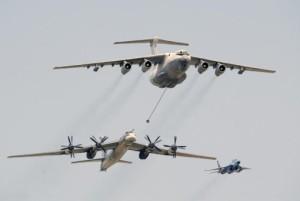 Rusia trimite BOMBARDIERE la doi pași de graniţele SUA