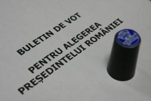 Revista presei. Aproape 2 milioane de euro pentru cine numără voturile