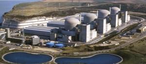 Cinci centrale nucleare franceze, survolate din nou de drone