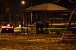 SUA - Cleveland: Poliștii au ucis un băiat de 12 ani înarmat cu un pistol cu bile (foto:cleveland.com)