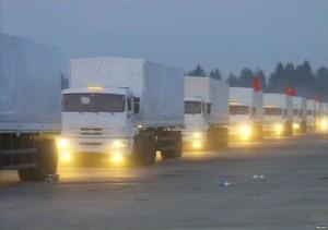 Rusia va trimite un nou convoi umanitar în estul Ucrainei (refert.com)
