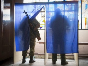 cum s-a votat cu Donetk si Lugansk