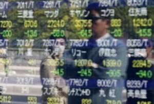 Japonia din nou în recesiune. (foto: Reuters)