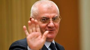 Dumitru Dragomir a fost trimis în judecată.