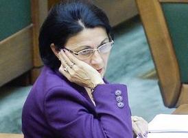 Ecaterina Andronescu, fără imunitate.