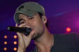 Premiile Grammy Latino, domimate de Enrique Iglesias.