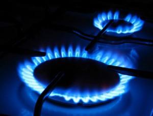 Prețul gazelor crește pentru consumatorii casnici.
