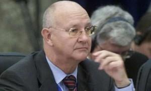 Ioan-Mircea Paşcu a fost ales vicepreşedinte al Parlamentului European