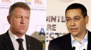 Alegeri Prezidențiale – rezultate, ora 3:00: Iohannis, 54, 81% (foto:b365.ro)