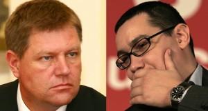 Rezultate neoficiale exit-poll-uri: Ponta şi Iohannis în turul doi