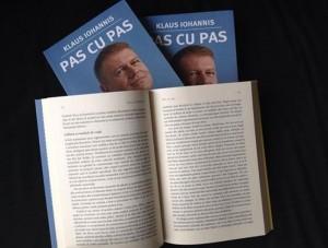 Gaudeamus: Câte exemplare s-au vândut din cartea lui Iohannis (foto:criterii.ro)