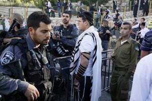 Atac terorist la o sinagogă din Ierusalim: Patru evrei au fost ucişi