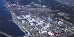 Japonia: Catastrofă nucleară simulată la centrala Kashiwazaki-Kariwa (foto:safeenergy.com)
