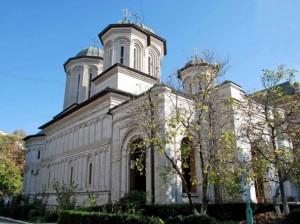 Sfântul Ierarh Nectarie cinstit la Mănăstirea Radu Vodă