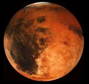 Beam Me To Mars. Cum sunt celebrați 50 de ani de la prima sondă trimisă pe Marte