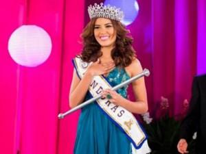 Miss Honduras 2014, Maria José Alvarado, a fost ucisă (foto:espana.oonot.com)
