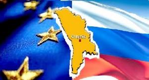 Revista Presei. Republica Moldova decide încotro se uită
