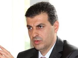 Mihnea Motoc, ambasadorul României pe lângă Uniunea Europeană.